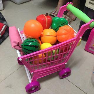 幼兒玩具 8成新 環保♻️重用 ,所有全要$50,太子取