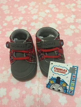 Thomas男嬰鞋仔