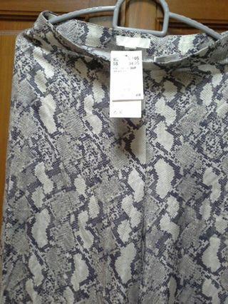 H&M pant(New)