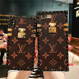 LV Case Phone