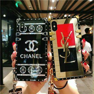 New Pattern Case Phone