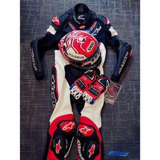 Alpinestars Atem V3 riding suit
