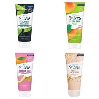 St Ives scrub
