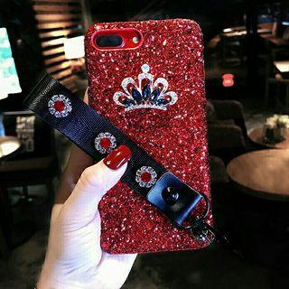 Diamond Full Case Phone