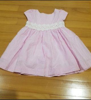 Ralph lauren baby girl dress #endgameyourexcess