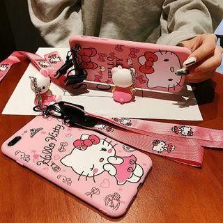 Cartoon Case Phone