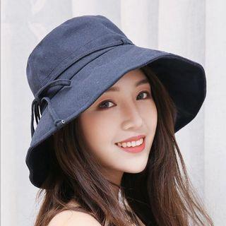 [現貨餘3] INS防曬UV漁夫帽多色入