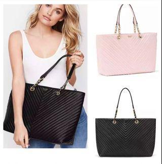 [PO] Victoria's Secret VS travel/ sports/ exercise/ fitness/ shoulder/ beach/ handbag/ tote/ diaper/ bag $35
