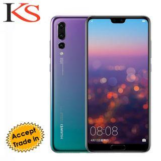 🚚 (Sold out) Huawei P20 Pro 128GB/6GB LTE Dual SIM (Telco)