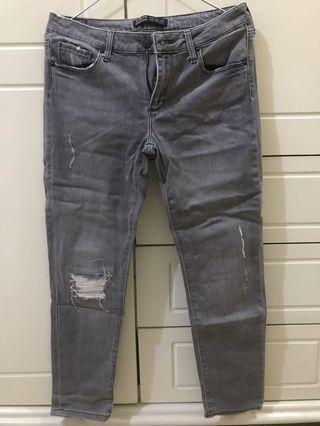 Zara Basic Jeans