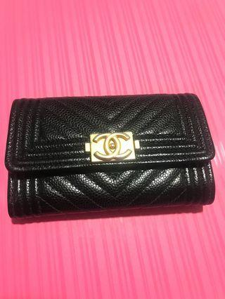 f03d7a61d6f chanel authentic card holder   Women's Fashion   Carousell Singapore