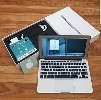Macbook Air 11 inch 2015 MJVM2-02