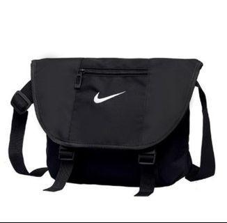 Unisex nike sling bag
