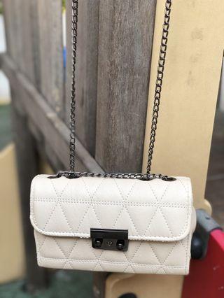 Taiwan Bought Two Way Bag