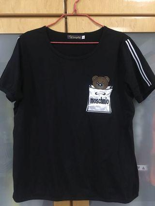 Moschnio 🐻 T Shirt