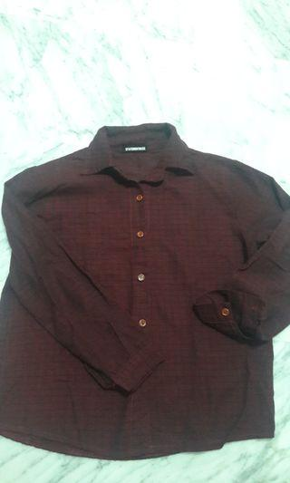 🚚 🖤Preloved Vintage Shirts
