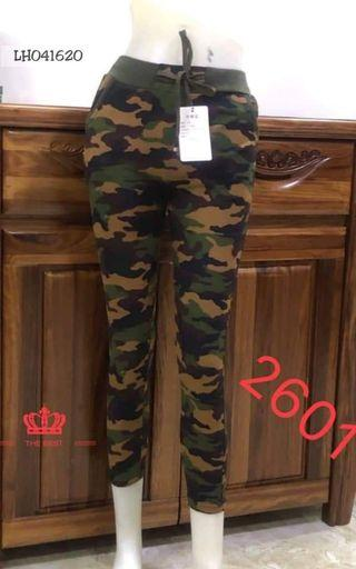 Army pants for Women   camouflage pants