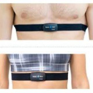 Heart Rate Monitor Replacement Belt