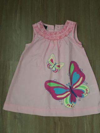 Dress (6-12months)