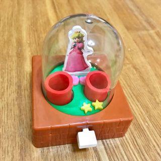 🚚 《超級瑪利歐》碧姬公主彈跳盒