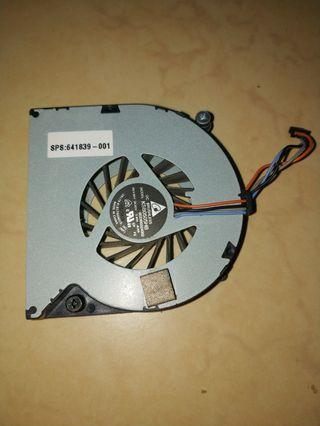 CPU Fan-HP 8470p
