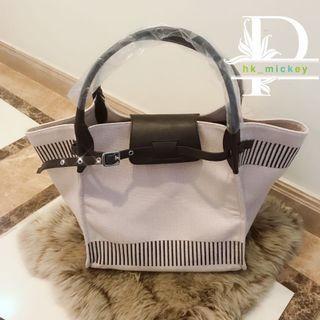 Celine bigbag購物袋