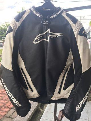Alpinestar Supertech Riding Suit Jacket