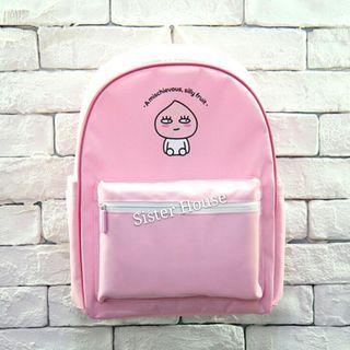 🇰🇷 Kakao Friends Apeach Basic Backpack 背包/背囊