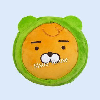 🇰🇷 Kakao Little Friends Ryan Face Kids Backpack 小童背包/背囊