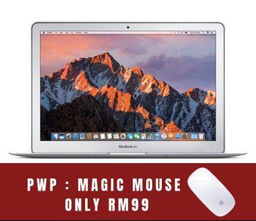 "Apple MacBook Air (13""/Core i5/8GB/128GB/Intel Graphics 6000)"