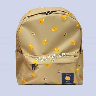 🇰🇷 Kakao Friends Ryan Pattern Backpack 背包/背囊