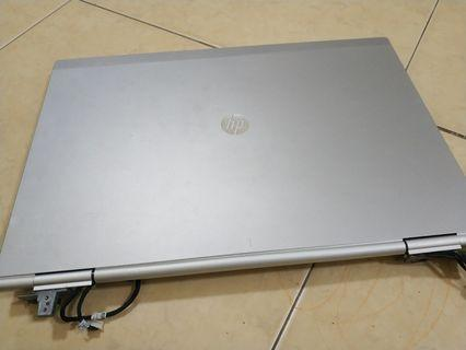 HP Laptop 8470 screen only