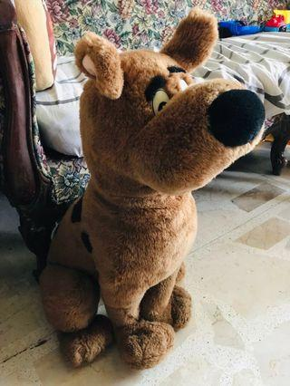 Scooby Doo 2.5 ft Stuffed Toy