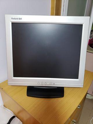電腦屏幕 17吋 mon
