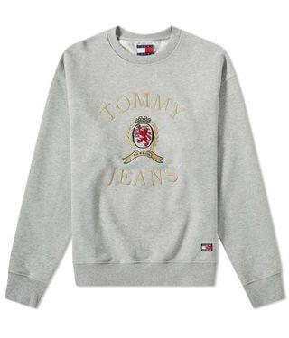 Tommy Jeans 6.0 Crest Crew Sweater