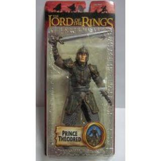Lord of the Rings Prince Theodred