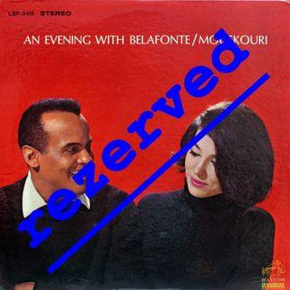 harry belafonte Vinyl LP used, 12-inch, may or may not have fine scratches, but playable. NO REFUND. Collect Bedok or The ADELPHI.