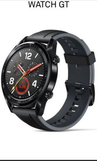BNIB Huawei Watch GT (Model: FTN-B19)