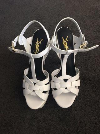 YSL Tribute Heels