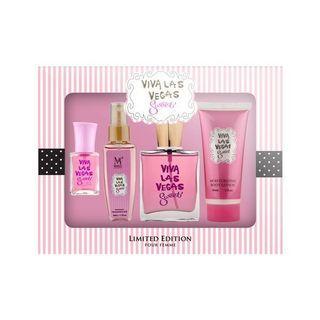 Viva Las Vegas Sweet Perfume Set
