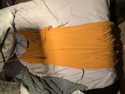 Sportsgirl midi / midaxi dress