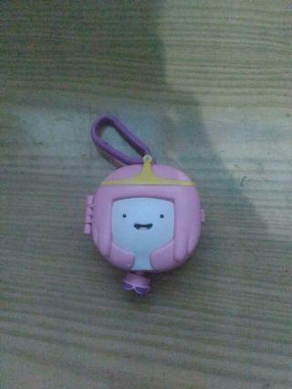 Mcdonald's Adventure Time
