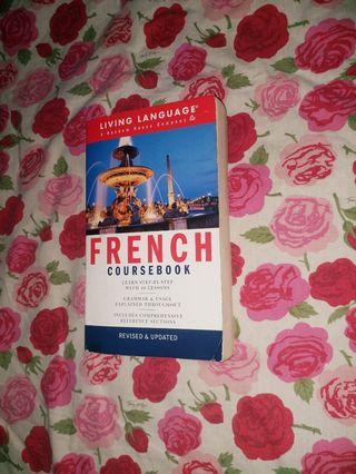 French Coursebook