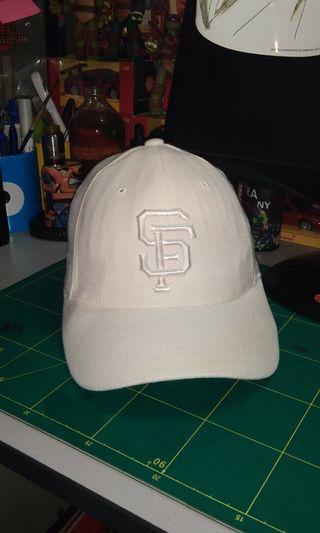 MLB SF Fullcap
