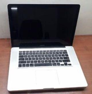 "Mint 15"" MacBook Pro (Core i7 2011)"
