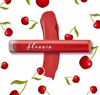 Shannen lipcream 02 cherry bomb
