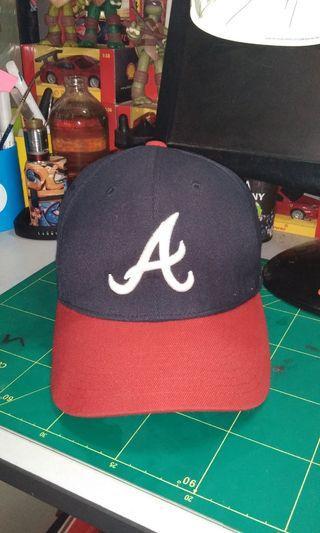 MLB Atlanta Braves Fullcap