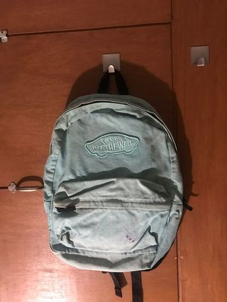 21e6f47e7b vans bagpack | Others | Carousell Philippines