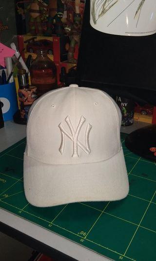 MLB NY Fullcap