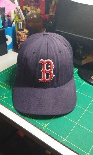 MLB Boston Red Sox Fullcap